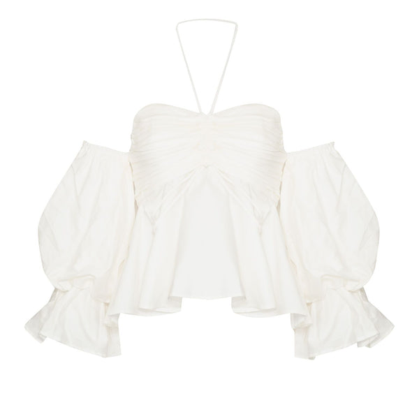 Florence Puff Sleeve Top