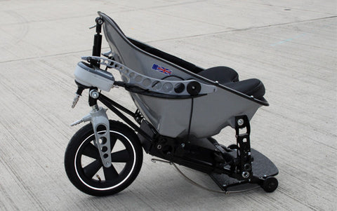 TREKINETIC GTE (Children`s Powered Wheelchair)