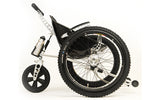 TREKINETIC K2 (Adult Manual Wheelchair)