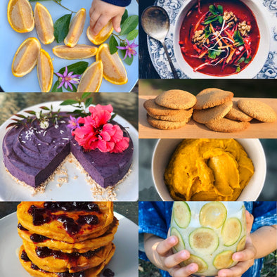7 IMMUNE BOOSTING RECIPES