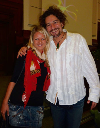 David Wolfe returns to London in October for 1 day only!