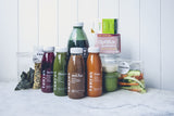 The Alkaline Cleanse is back!  Save the date: 13th June for first UK delivery