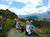 Soul Adventures with Tanya | The Retreat | Vilcabamba, Ecuador |  1-7 May 2019