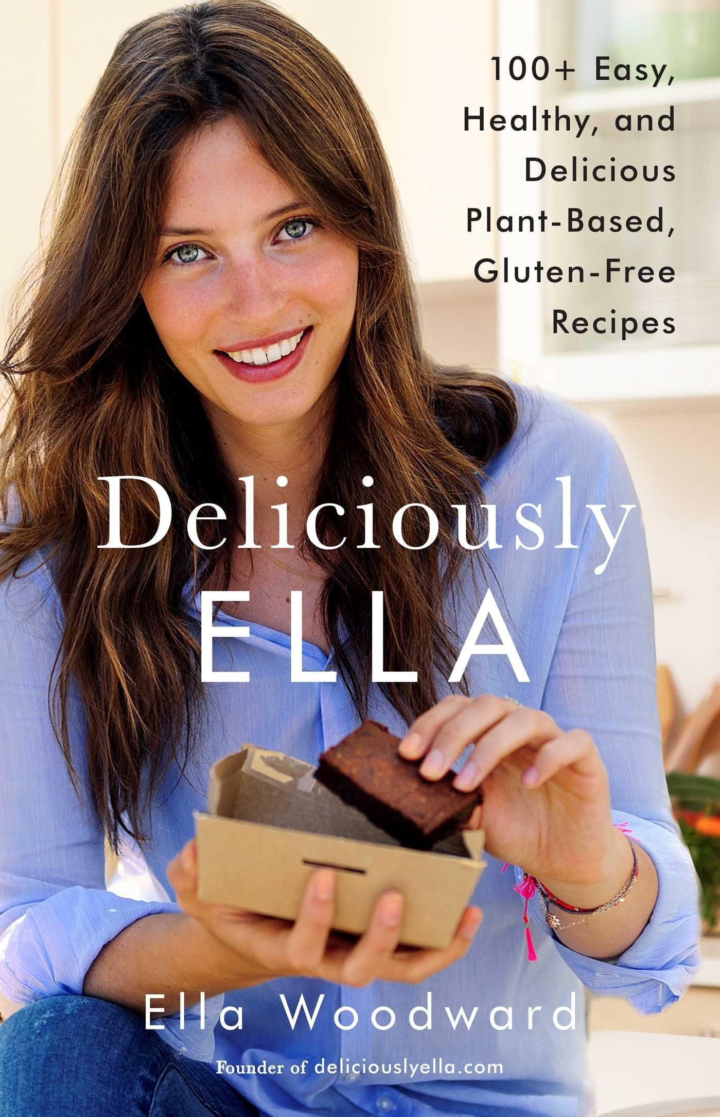 Deliciously Ella Woodward - Better Raw - Master of the Month