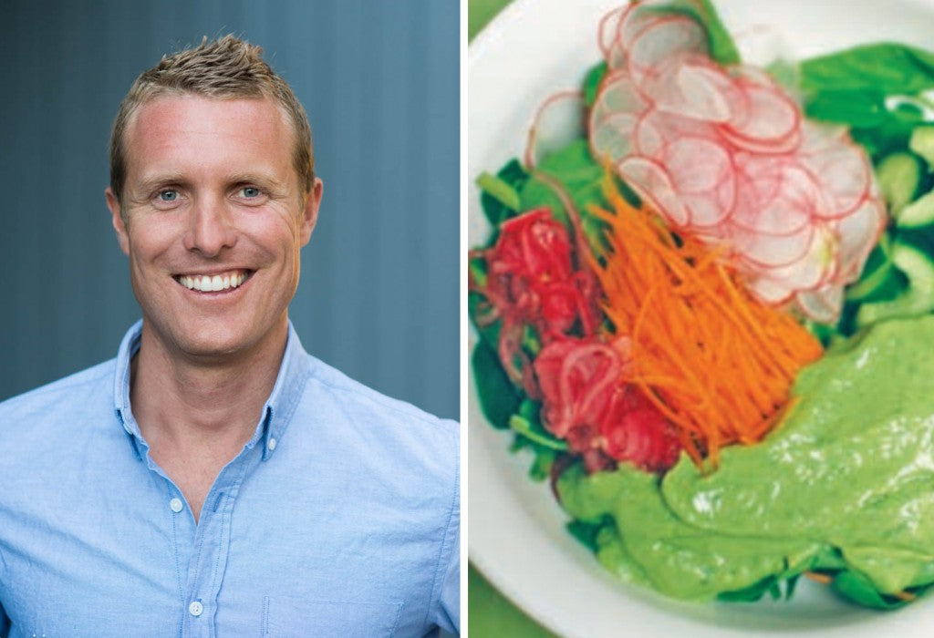 James Colquhoun _ Better Raw _Master of the Month _ Skin salad