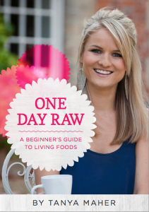 One Day Raw - A beginner's guide to living foods