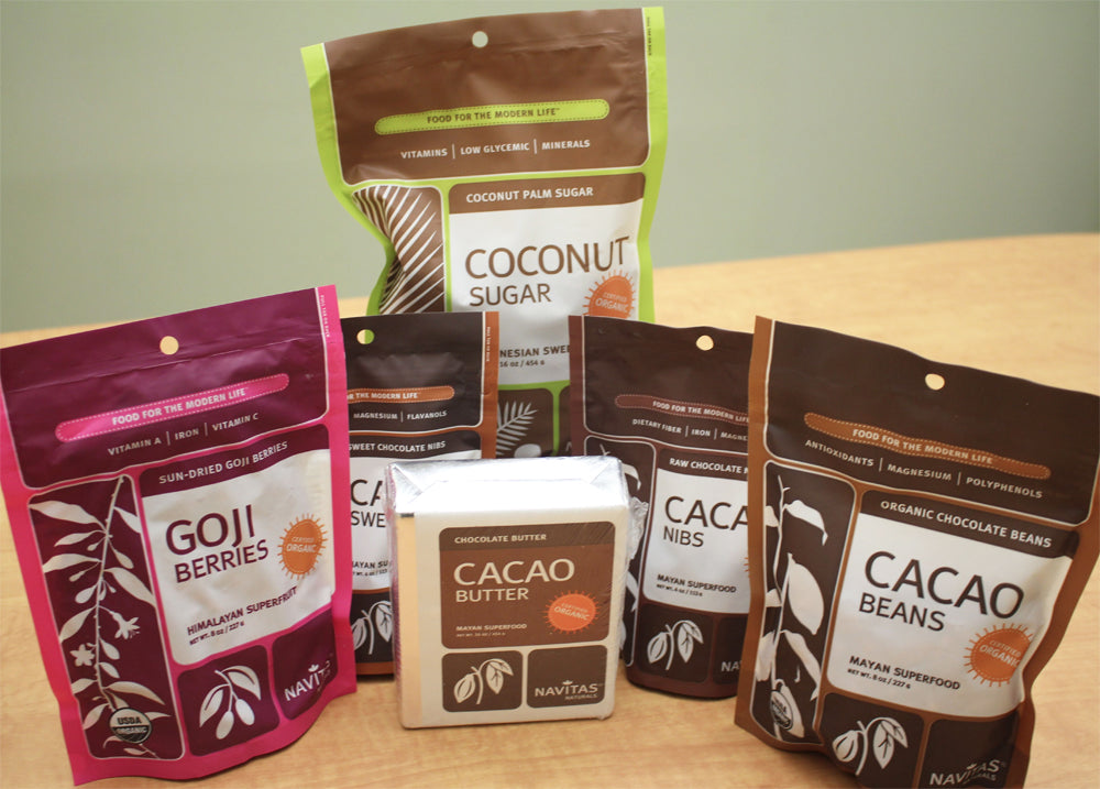 navitas naturals cacao products us