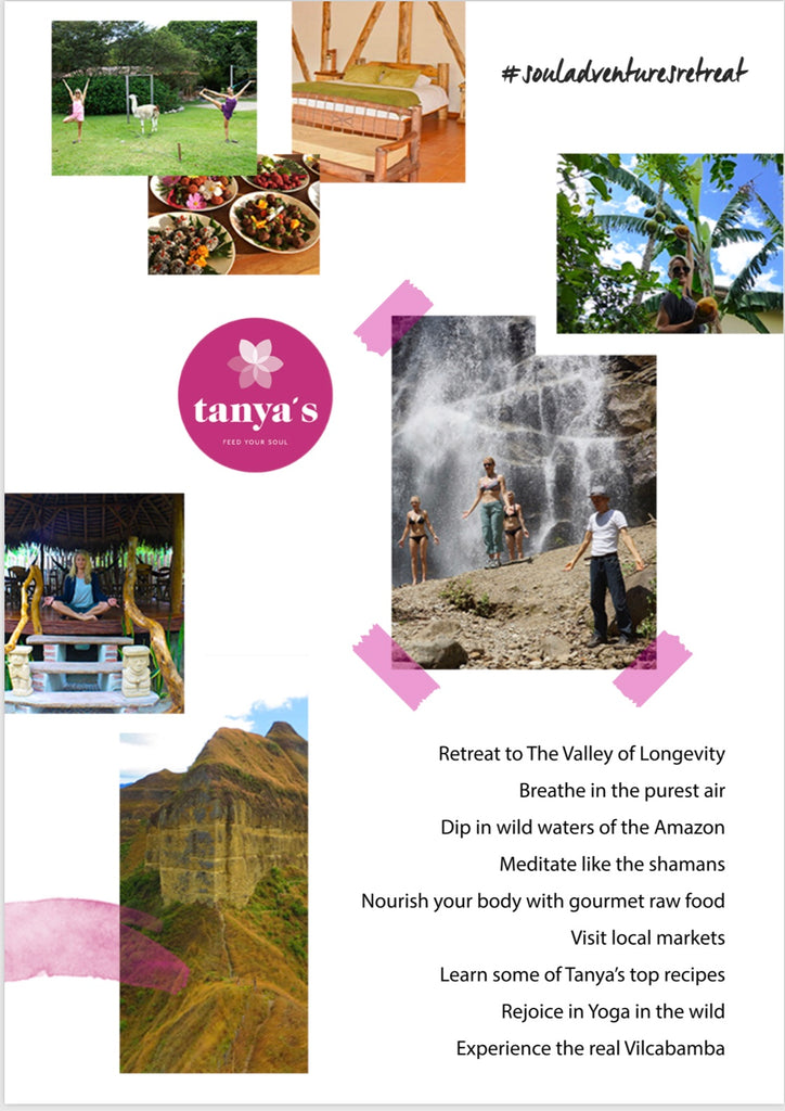 https://tanyasliving.com/blogs/tanyas-blog/soul-adventures-with-tanya-the-retreat-vilcabamba-ecuador-1-7-may-2019