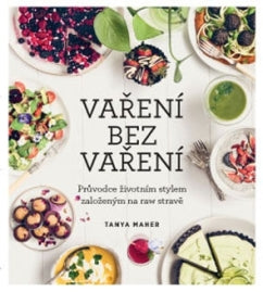 The Uncook Book (Czech translation)