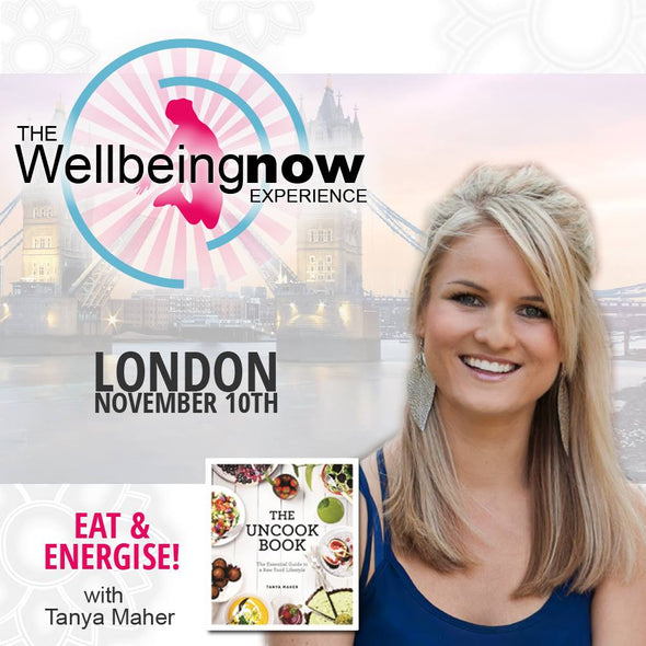 The WellbeingNow Experience