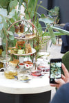 In The Wild Afternoon Tea - Wednesday 25th April