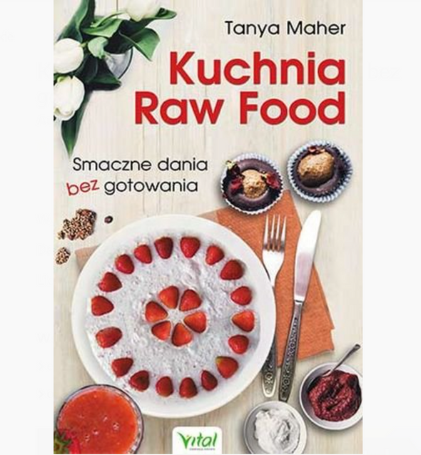 The Uncook Book (Polish translation)