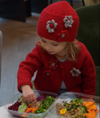 Easy Raw Lunches That Kids Will Love - Sunday 1st July