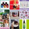 Raw Living foods & supplements
