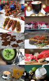 Festive - The Best Raw Food Christmas Recipes (eBook)
