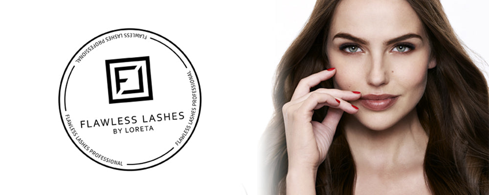 FLAWLESS LASHES PROFESSIONAL!