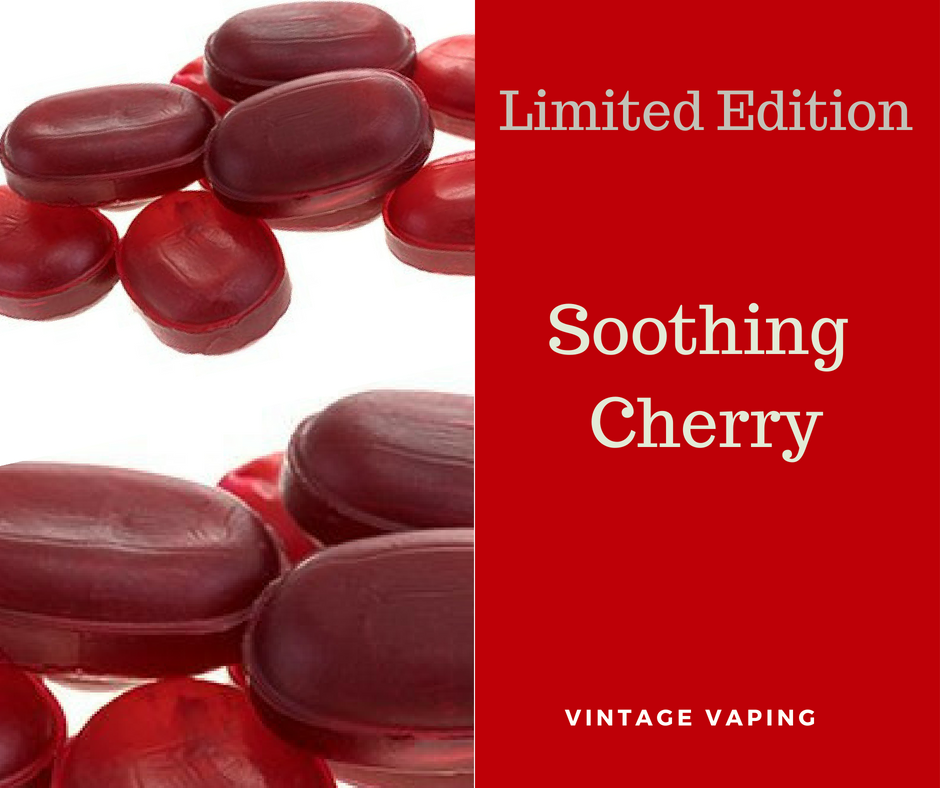 Soothing Cherry