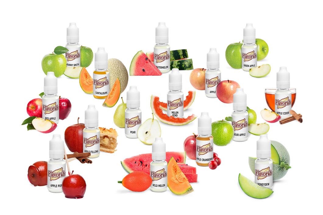 Apple and Melon Assortment Pack