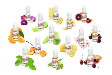 Cherry and Citrus Assortment Pack