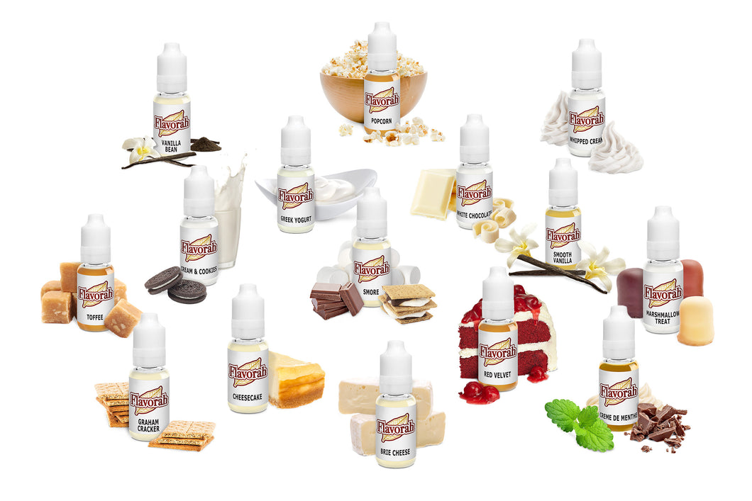 Dessert Assortment Pack