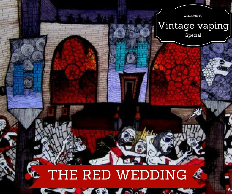 The Red Wedding *Limited Edition*