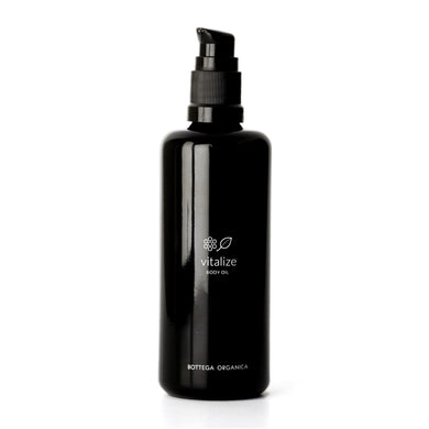 vitalize body oil | Körperöl (100ml)