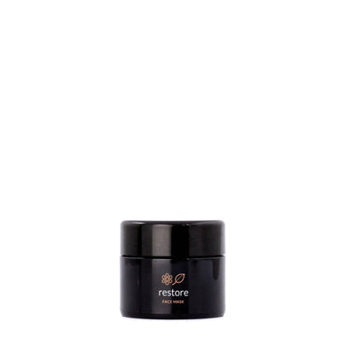 Restore face mask | Intensive Pflegemaske (30ml)