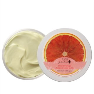 Blood Orange Whipped Body Butter | Körperbutter (96g)