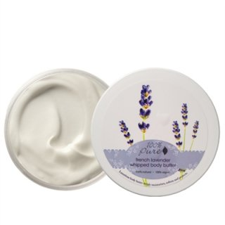 French Lavender Whipped Body Butter | Körperbutter (96g)