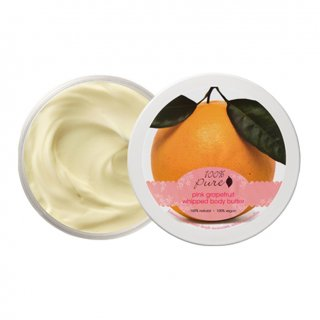 Pink Grapefruit Whipped Body Butter | Körperbutter (96g)