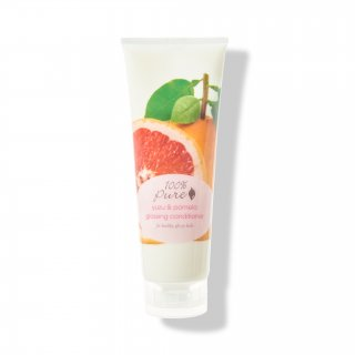 Yuzu & Pomelo Glossing Conditioner | für normales Haar (236ml)