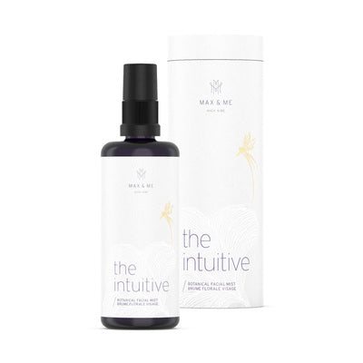 the intuitive deluxe sample | Blütenwasser (10ml)