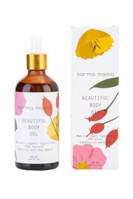 Beautiful Body Oil | Körperöl (100ml)