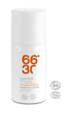 Radiance Cycle Natural Glow Face Serum | Feuchtigkeitsserum (30ml)