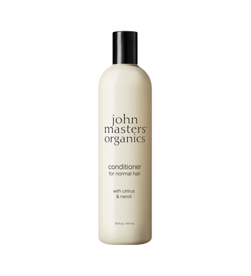 conditioner for normal hair family size | with citrus & neroli (437ml)