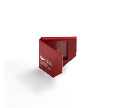 Red Edition Packaging | Umverpackung für Kjaer Weis Cream Blush