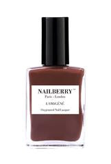 Dial M for Maroon | Nagellack (15ml)