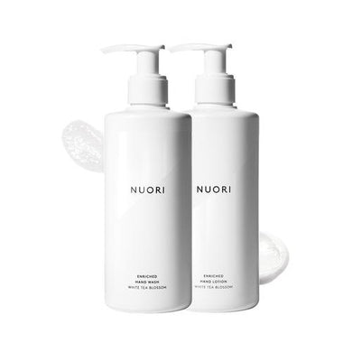 DUO Pack Hand Wash & Lotion | Set