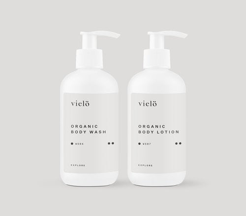 Explore Duo Body | Set (2x250ml)