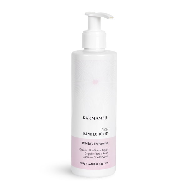 Rich Hand Lotion 01 | Handcreme (250ml)