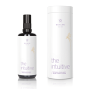 the intuitive | Blütenwasser (100ml)