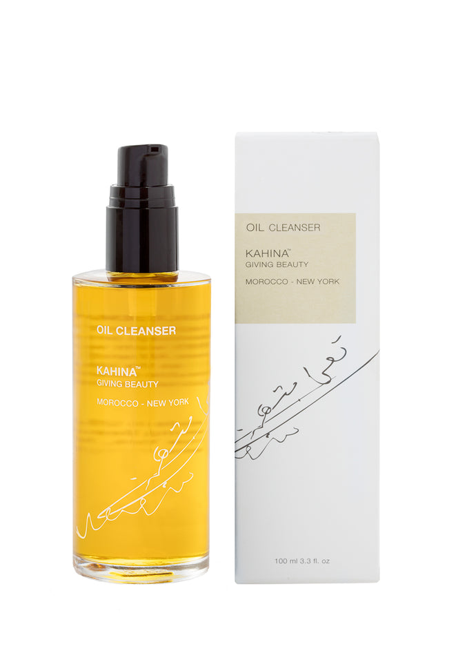 Oil Cleanser | Reinigungsöl (100ml)