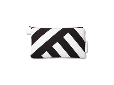 Lines & Stripes Pouch Limited Edition | Kosmetiktäschchen