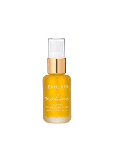 mahina | Evening Replenishing Elixir (30ml)
