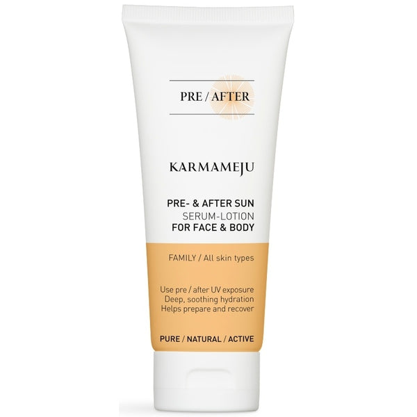 Pre- & After Sun | Bodylotion (100ml)