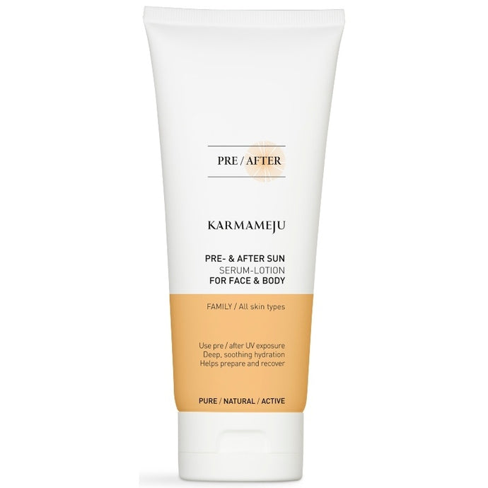 Pre- & After Sun | Bodylotion (200ml)