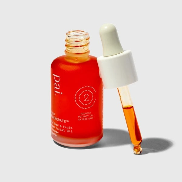 Rosehip BioRegenerate Oil | Gesichtsöl (30ml)