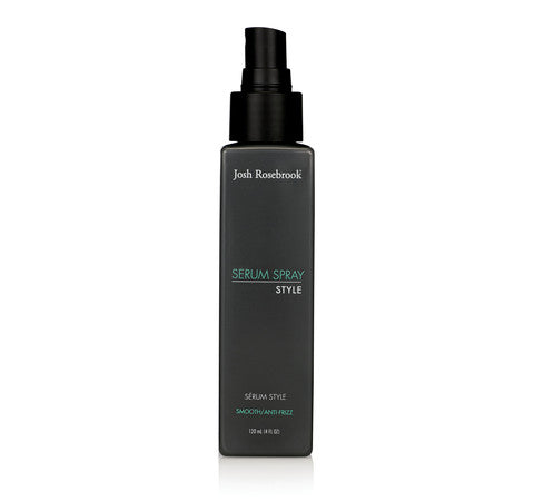 Serum Spray | Pflegendes Stylingspray (120ml)