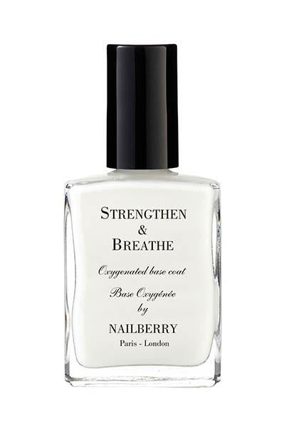 Strengthen & Breathe | Base Coat (15ml)