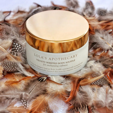 Sweet Lullaby Body Soufflé | Körpercreme (200ml)